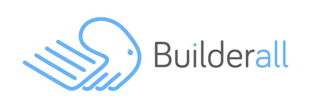 Builderall 4 Logo